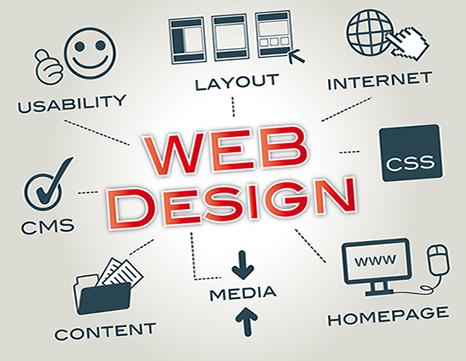 black Friday web design special offer